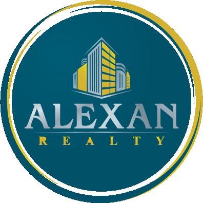 Alexan Realty Logo